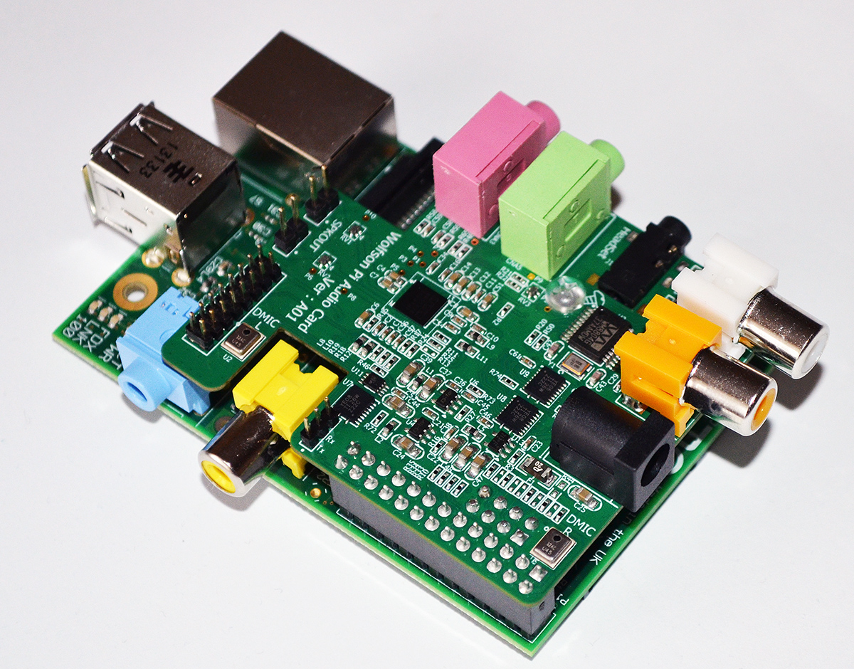 Wolfson-Audio-Pi-Card-2