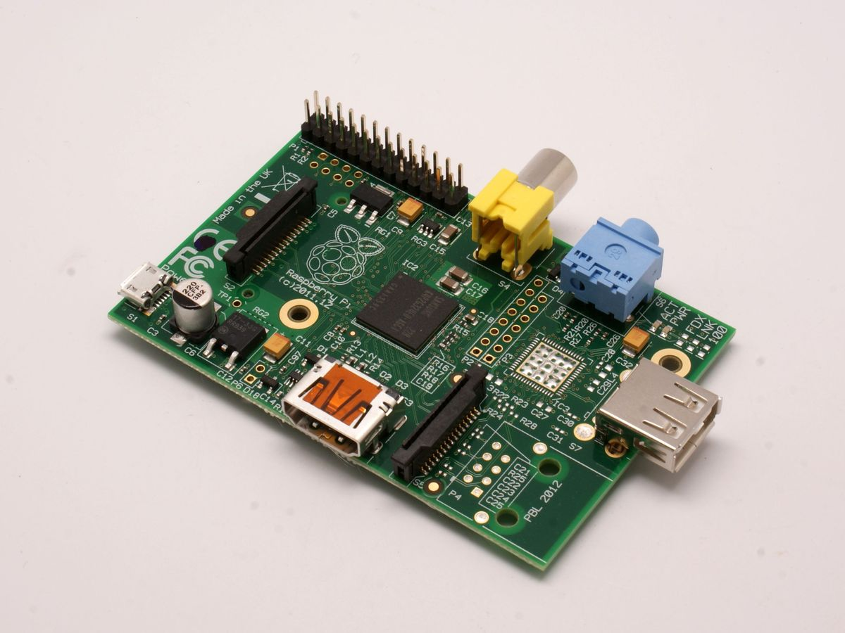 Pi-Rev2-Model-A-256MB