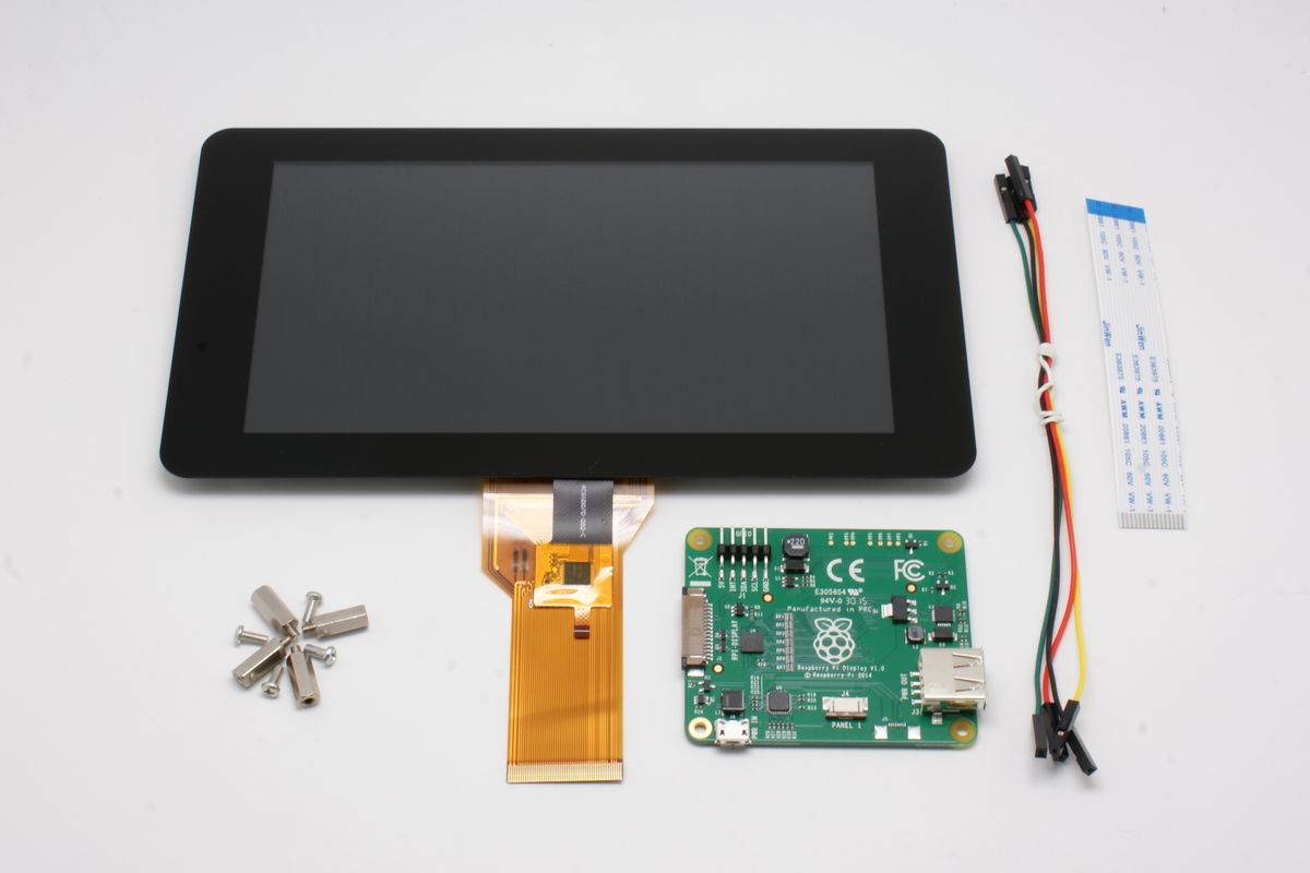 the-official-raspberry-pi-7-inches-touchscreen-display
