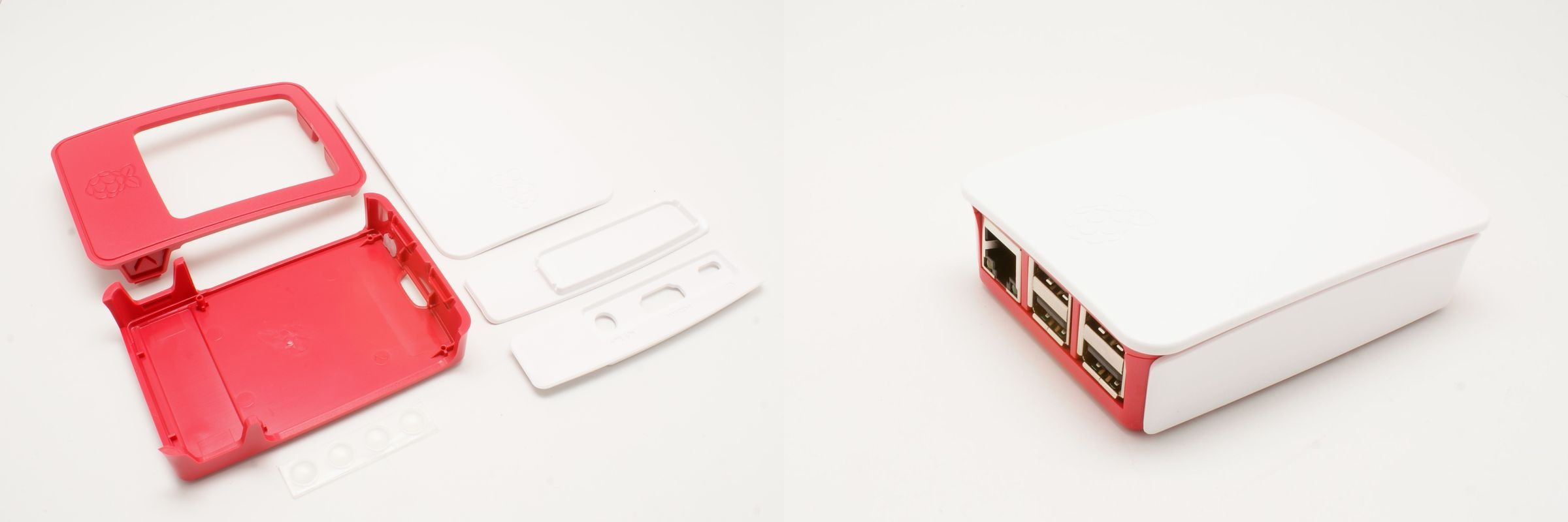 Raspberry-Pi-3-Red-White-Case