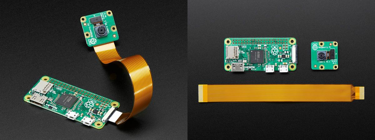 Raspberry-Pi-Zero-v1.3-Camera-Pack-includes-Pi-Zero