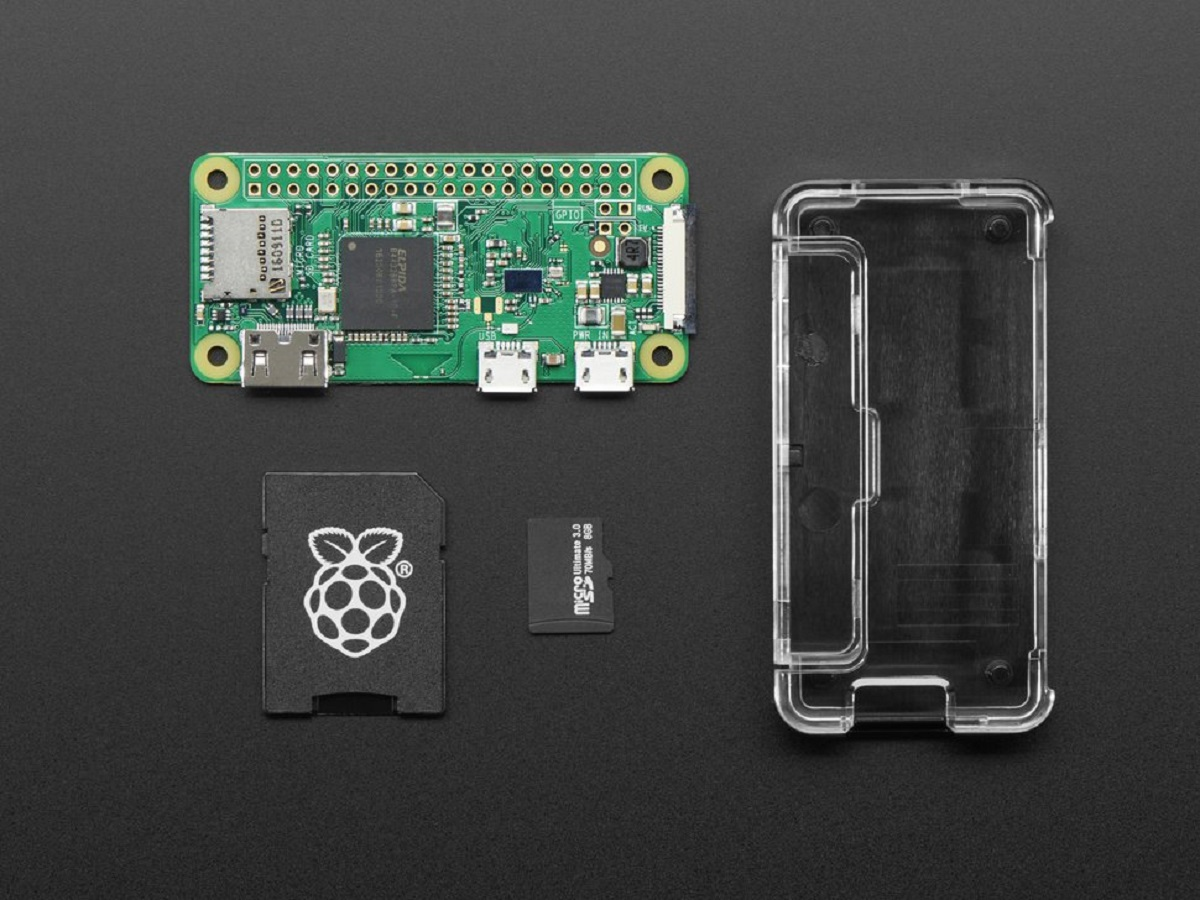 Raspberry-Pi-Zero-W-Basic-Pack