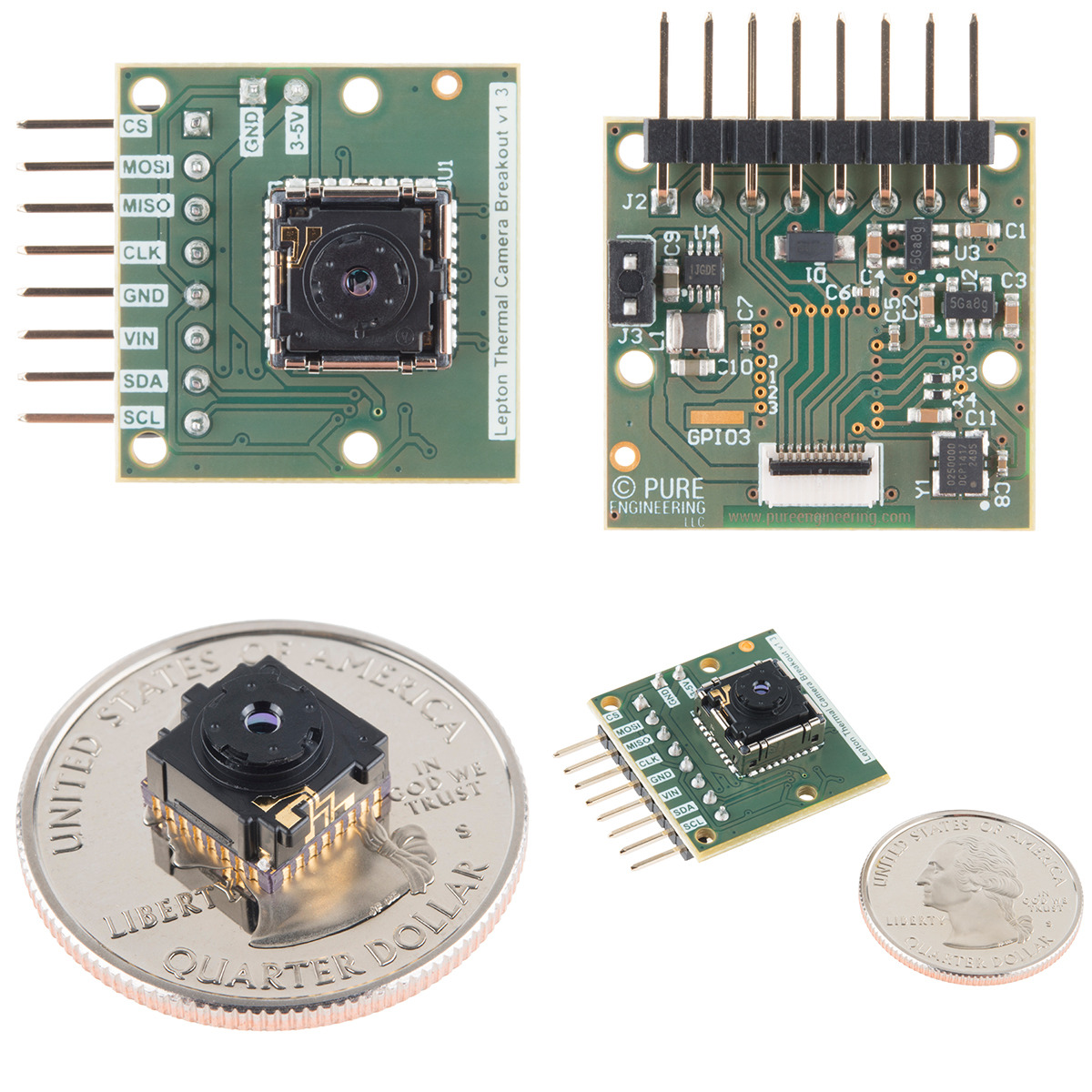 FLiR_Dev_Kit_4in1