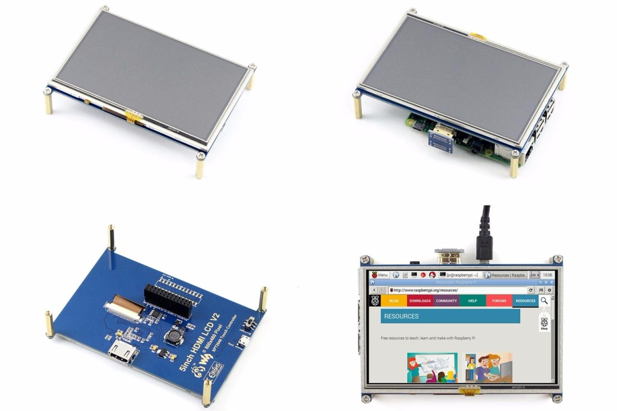 5inch_HDMI_LCD_4in1