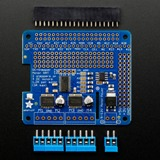 Adafruit-DC-Stepper-Motor-HAT-for-Raspberry-Pi-Mini-Kit-ss